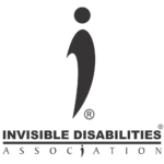 ivisible disabilities logo