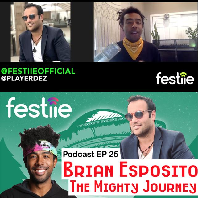 festie podcast