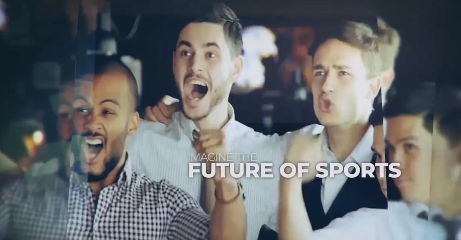 future of sports webinar
