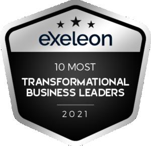 Logo- Transformational Business Leader