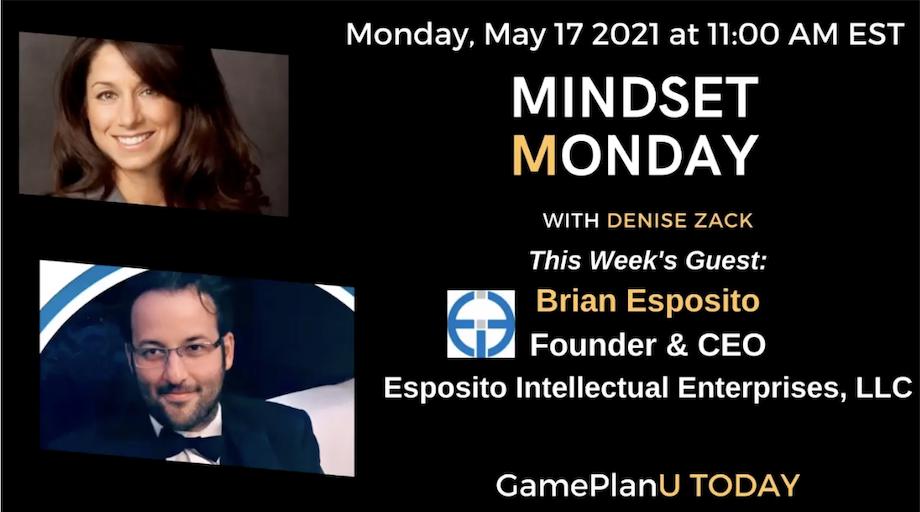 Mindset Monday Podcast